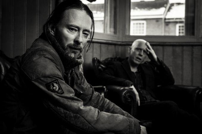 El arte de los discos de Radiohead ha sido realizado por Stanley Donwood desde 1994, y esconde muchas historias.