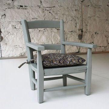 Chambre Denfant De à Ans Des Idées Pour La Relooker Petit - Petit fauteuil en bois