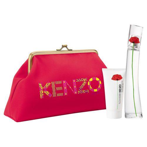 flowerbykenzo coffret eau de parfum de kenzo beaut pas cher pinterest gifts gifts for. Black Bedroom Furniture Sets. Home Design Ideas