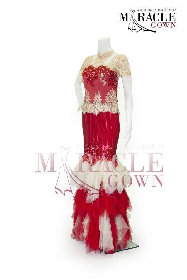Miracle Gown Jahit Gaun Pesta Sewa Gaun Pesta Fashion Designer
