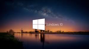 Resultado De Imagen Para Windows 10 Wallpaper 3d Windows 10 Windows Fondos De Pantalla