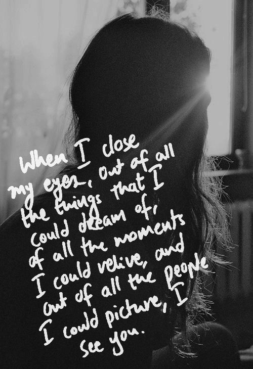 But Then You Open Your Eyes And Realize That This Is The Real World And You Have To Do What You Have To Do To Survive It Quotes Love Quotes