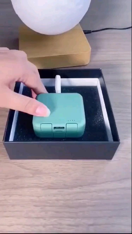 Portable Foldable Power Bank