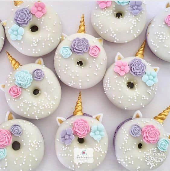 Creative and Yummy Donuts #donutcake