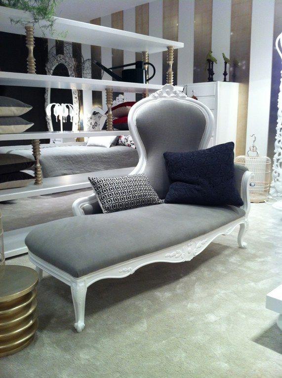 Louis XV, Provençal Chaise Longue   Rooms   Pinterest   Antique Furniture  And Room