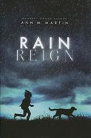 A Girl and her Dog: Review of RAIN REIGN