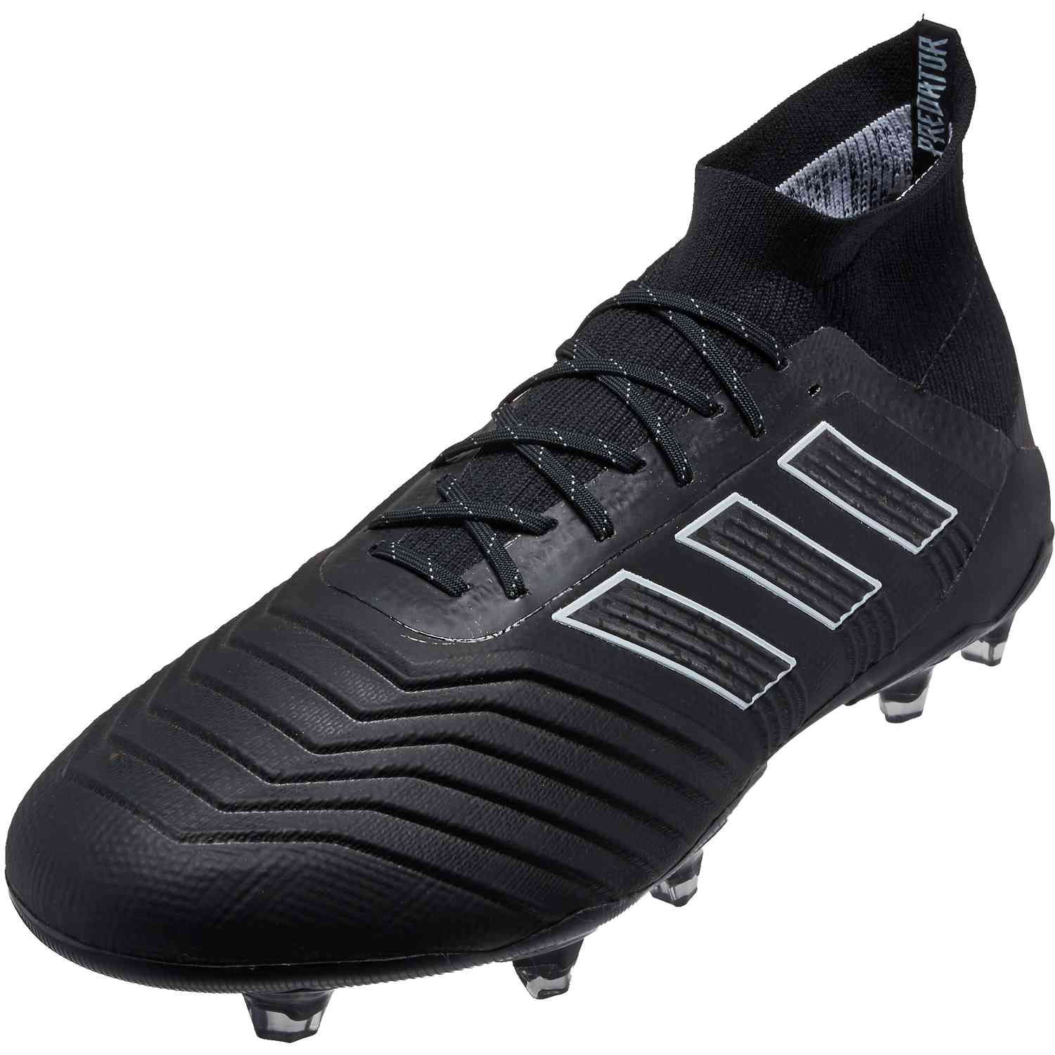 10d9e680f00606 Shadow Mode pack adidas Predator 18.1 Buy it from SoccerPro.