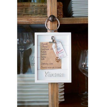 Kitchen Mini Board - Woonkamer | Rivièra Maison | Riviera Maison ...