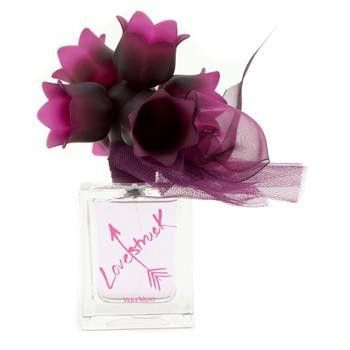 Lovestruck Eau De Parfum Spray - 50ml-1.7oz