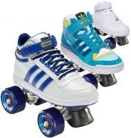 Roller skate shoes, Derby skates