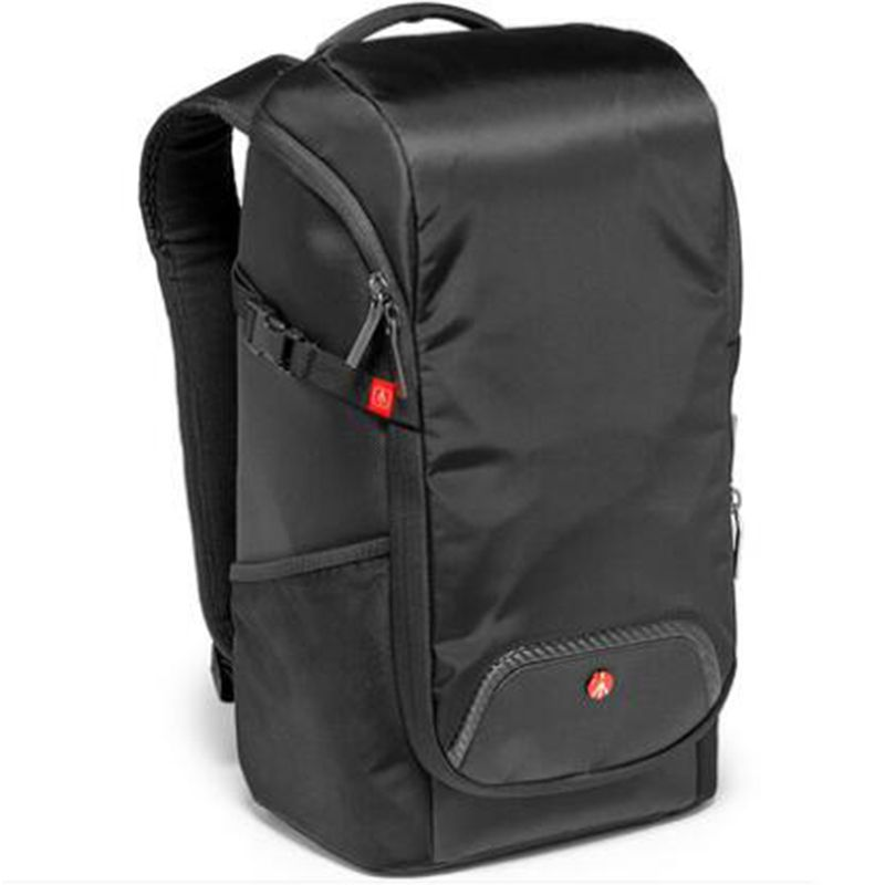 9bd0a0d5da54 Manfrotto Advanced Camera Backpack Laptop Bags Shoulders Padded Bags  Photography Carry Bag For Sony Canon Mini Digital Camera