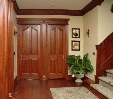 Interior Doors - Rockwood Door u0026 Millwork & Interior Doors - Rockwood Door u0026 Millwork | Doors | Pinterest ... pezcame.com
