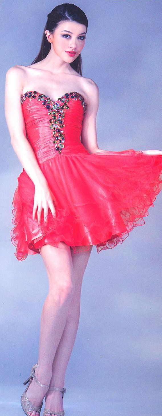 Prom Dress<BR>Winter Ball Dress under $120 <BR> 0011<BR> Bling with ...