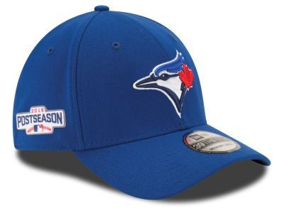 Toronto Blue Jays New Era Mlb 2016 Post Season Patch 39thirty Cap Shop Lids With Ebates Ca And Get Cash Back Toronto Blue Jays Blue Jays New Era
