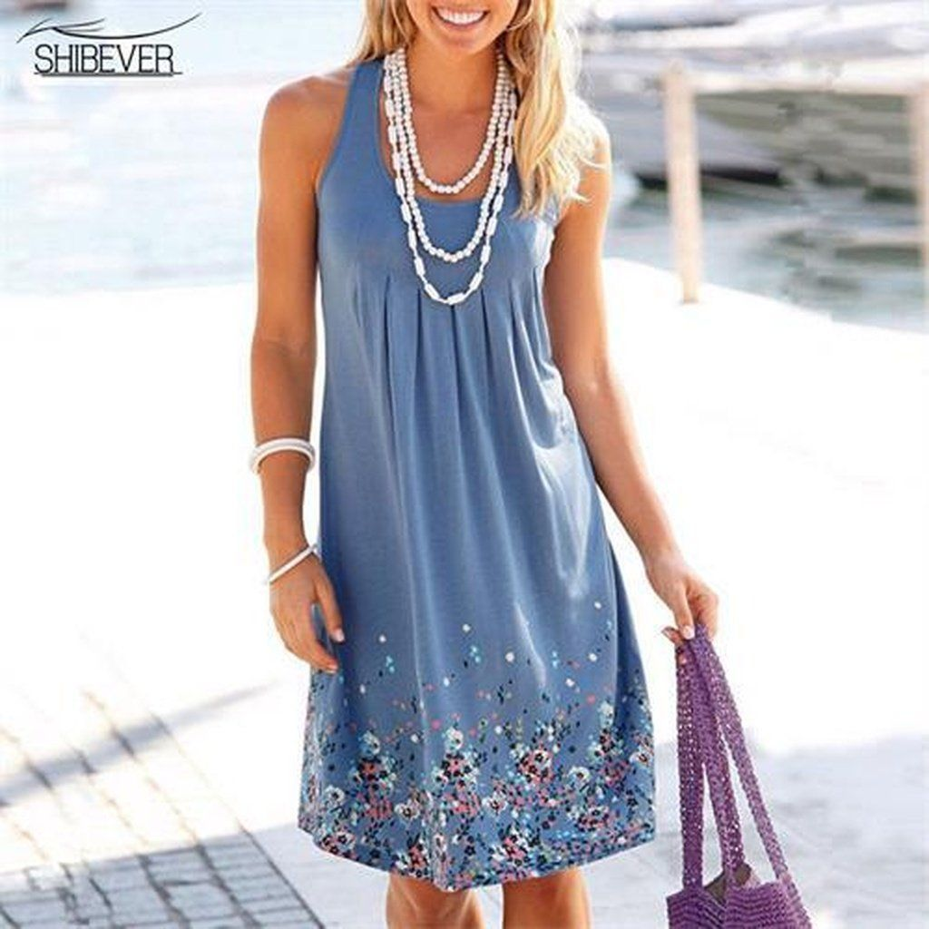 Bohemian loose dress products pinterest products