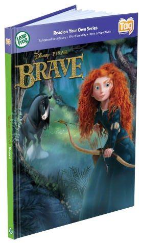 LeapFrog Tag Book: DisneyPixar Brave  by LeapFrog