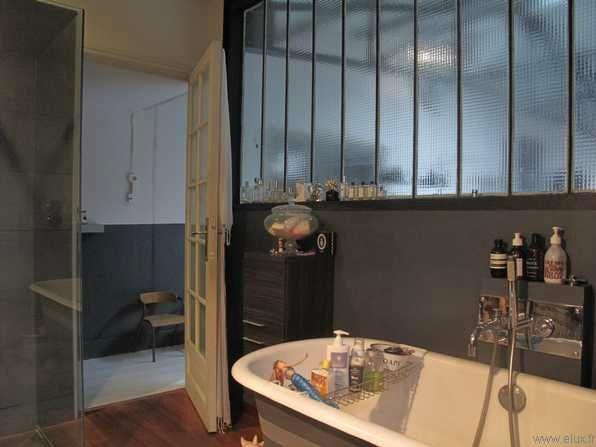 Coté salle de bains - AUGU Isabelle - Décoration d\u0027intérieur