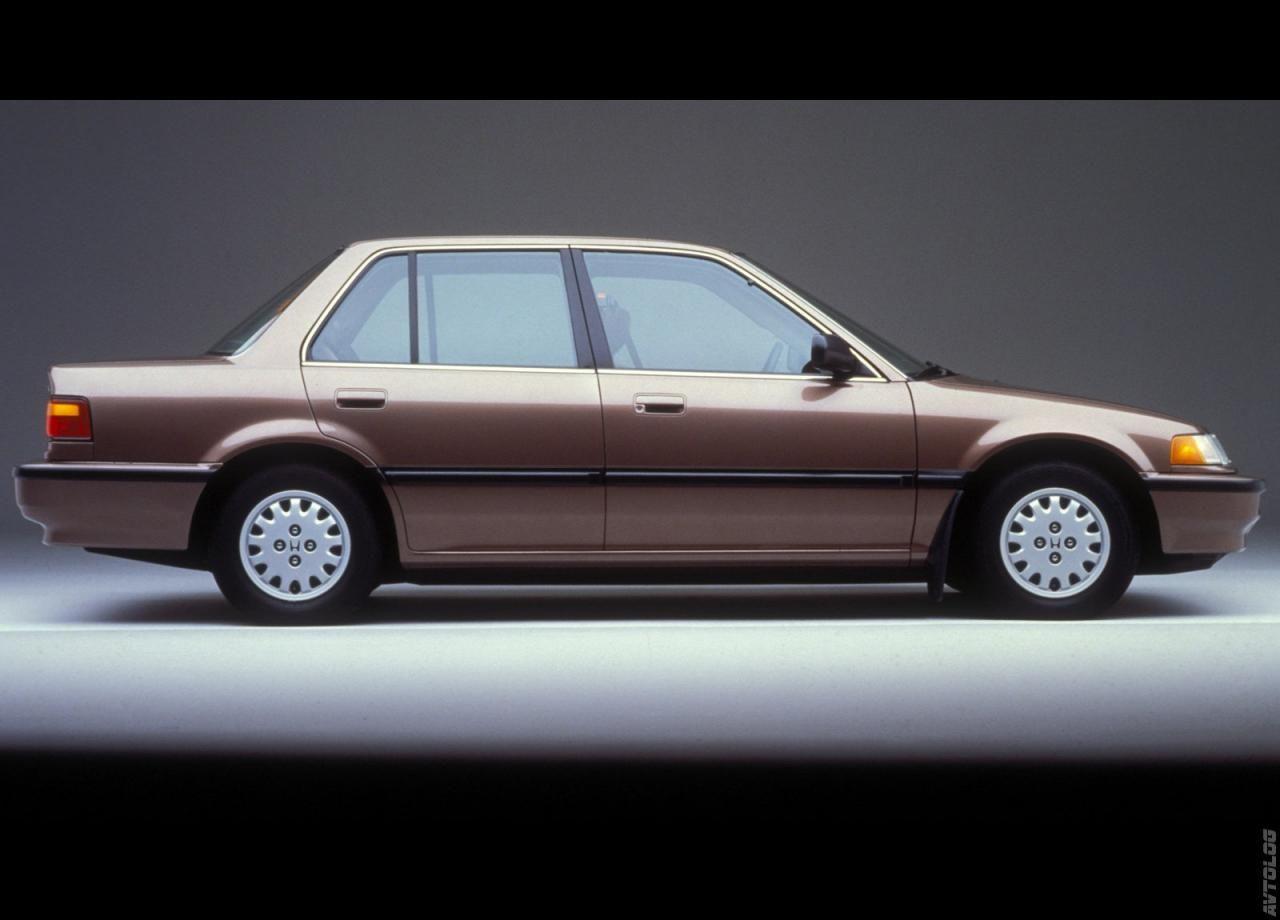 Kelebihan Kekurangan Honda Civic 1990 Perbandingan Harga