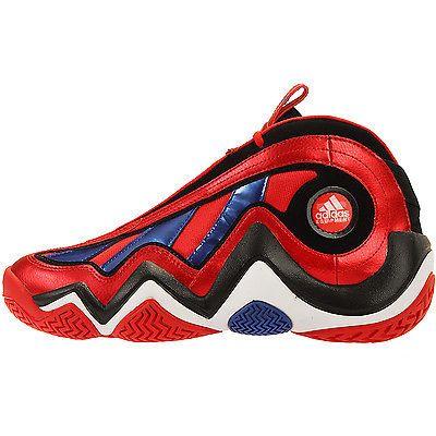 Adidas Crazy 97 Mens G66930 76ers Red
