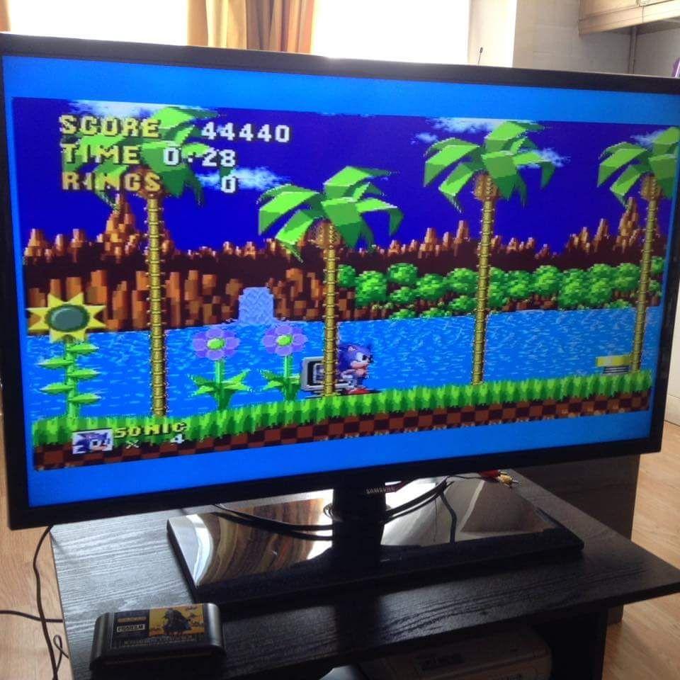 My sister found our old Sega Mega Drive For More Information... >>> http://bit.ly/29otcOB <<< ------- #gaming #games #gamer #videogames #videogame #anime #video #Funny #xbox #nintendo #TVGM #surprise #gamergirl #gamers #gamerguy #instagamer #girlgamer #bhombingamerica #pcgamer #gamerlife #gamergirls #xboxgamer #girlgamer #gtav