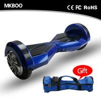 8 Inch Chrome Lamborghini Hoverboard 2 Wheel Electric Scooter With Bluetooth Speaker Led Light