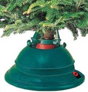 Vintage Atomic Rotating Christmas Tree Stand Mid Century Rotating Christmas Tree St Xmas Tree Stands Alternative Christmas Tree Christmas Tree Topper Holder