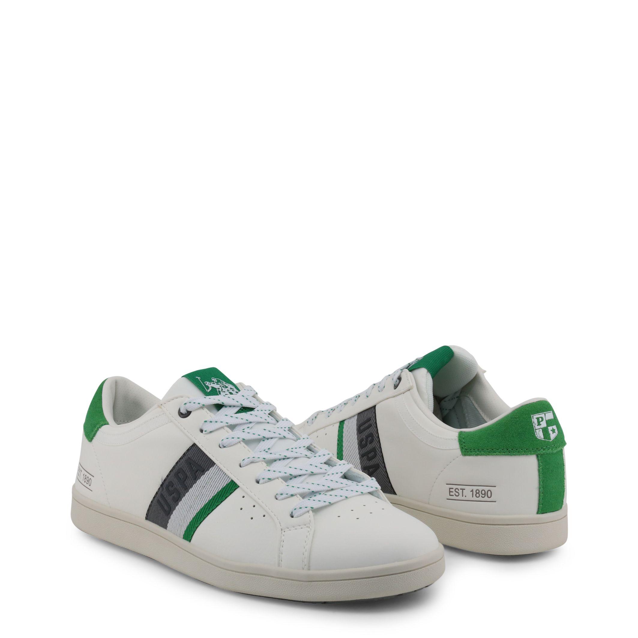 7f24a39e ... de Luxe Outlet Valencia. Zapatillas para hombre estilo tenis U.S.Polo  #luxeoutletvalencia #uspolo #zapatillas #sneakers #