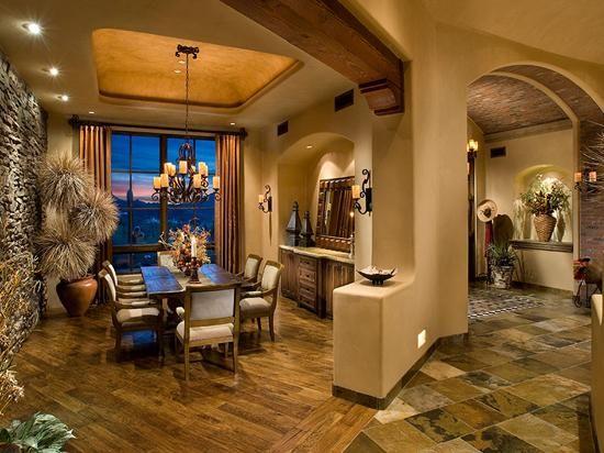 RS Homes / Scottsdale, Arizona Luxury