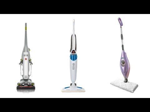 top 10 best steam mops reviews in best floor steam cleaners - Steam Cleaner Reviews