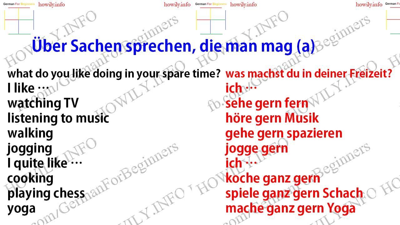 Ausrufesätze | Deutsch | Pinterest | Englisch, Deutsch und Sprachen