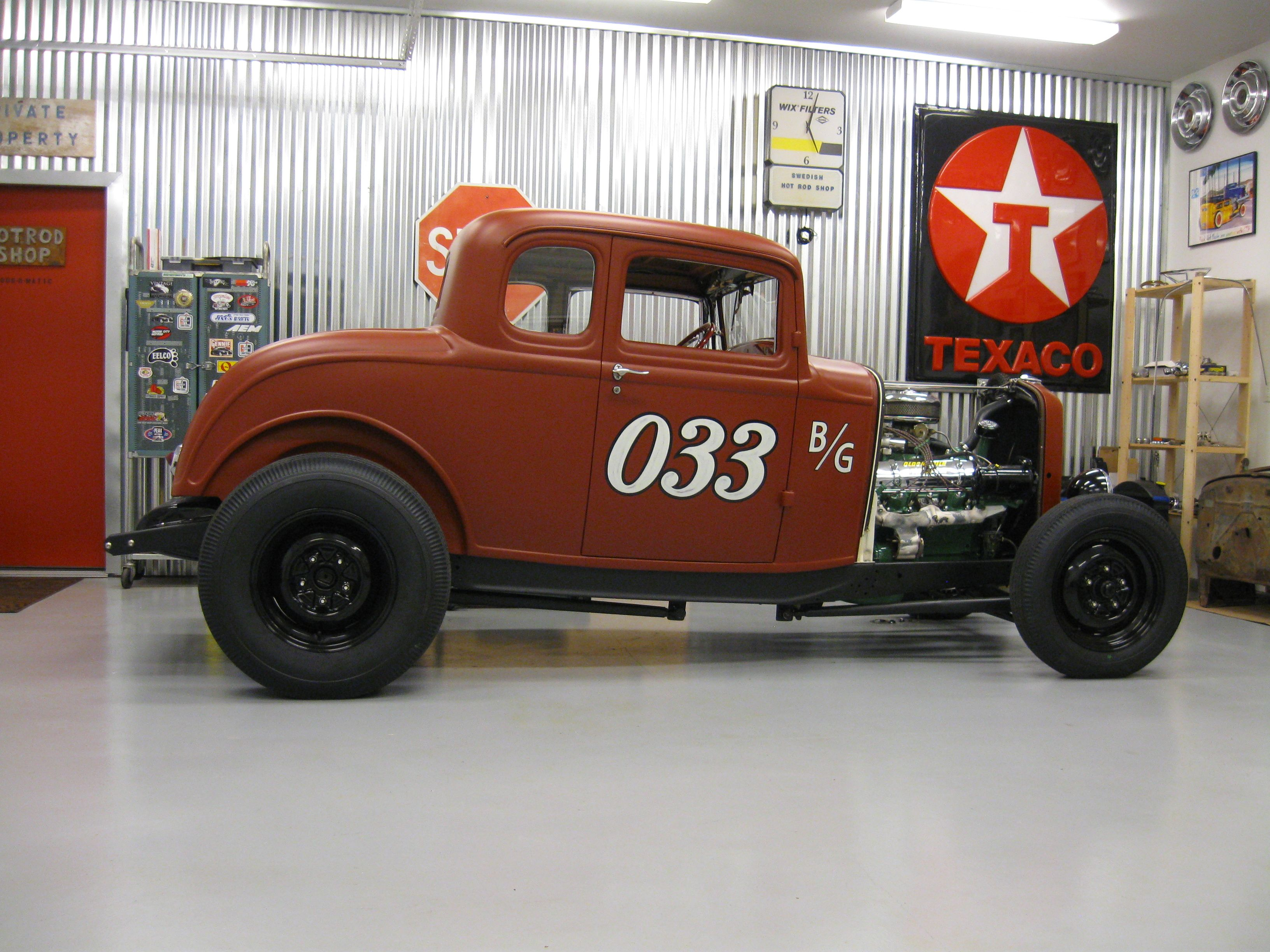 1932 Ford Five Window Coupe | CARS FOR LOGAN | Pinterest | 1932 ...