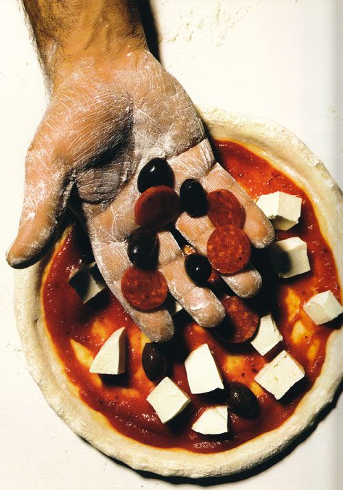 Pizza, Vogue - Irving Penn | Food, Cholesterol lowering