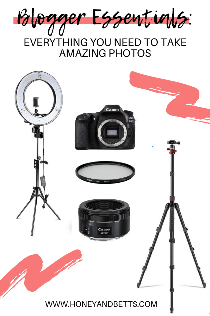 Blogger Essentials Everything You Need To Take Amazing Photos In 2020 Valentines Day Gifts For Friends Cool Photos Unique Valentines Day Gifts