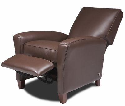 Best Lincoln Small Scale Recliner For Bedrooms Or Tight Space 400 x 300