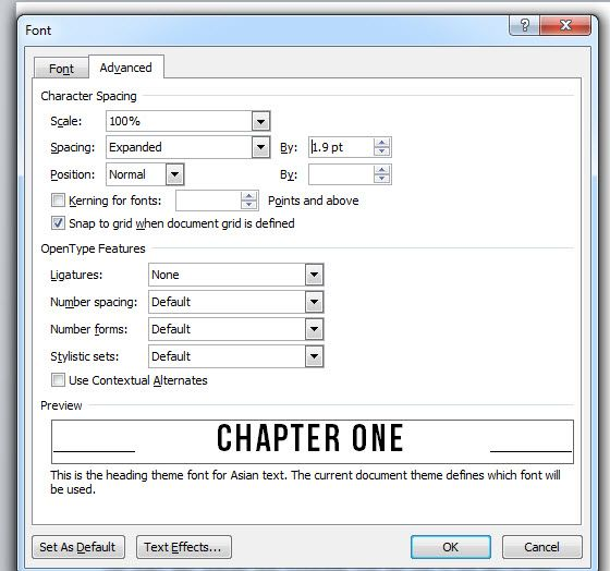 How To Layout A Book In Microsoft Word Book Design Templates Book Design Ms Word