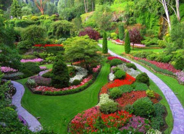 Fengshui Garten lassen sie sich vom feng shui garten inspirieren