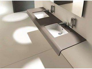 Badkamer • lavabo • modern interieur • www.duravit.be # livios.be ...