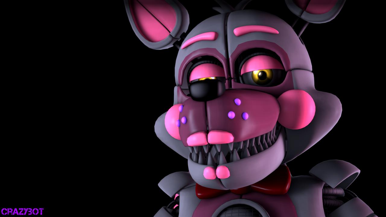 Crazybot