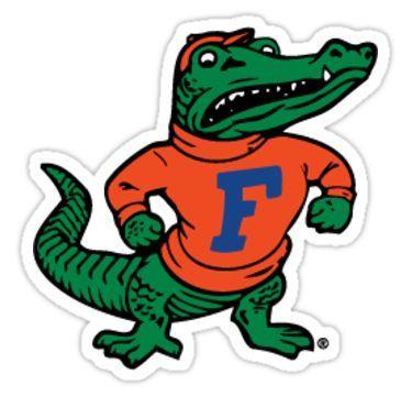 University of Florida UF Gators Logo 2019 Gift Card Collectible No Value