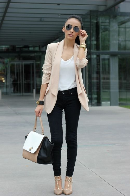 Dress Down Friday Business Attire