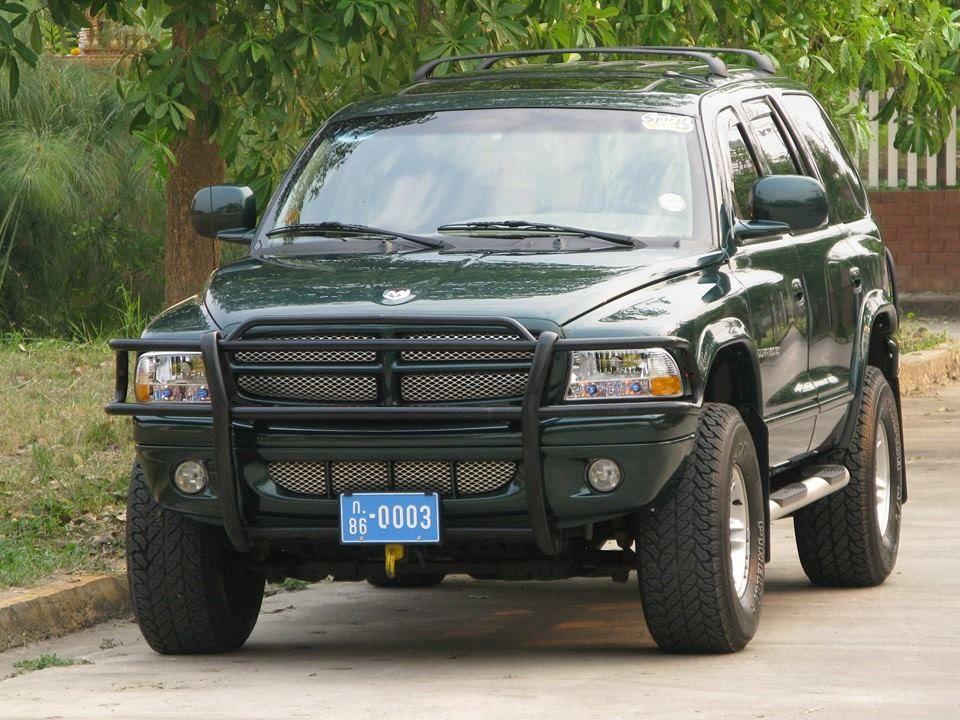 This Is A Really Clean One Owner 1st Gen Durango Dodge Durango Durango Pickup Trucks