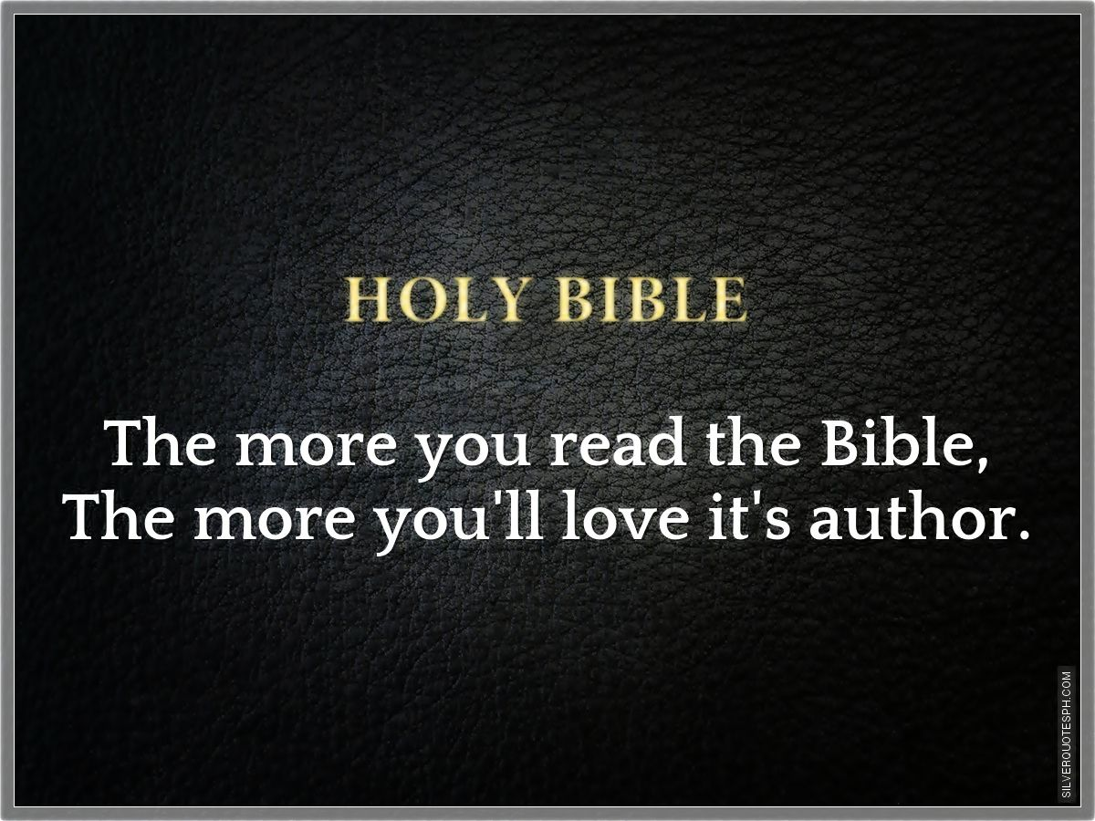 Citing the Bible and other Biblical Resources
