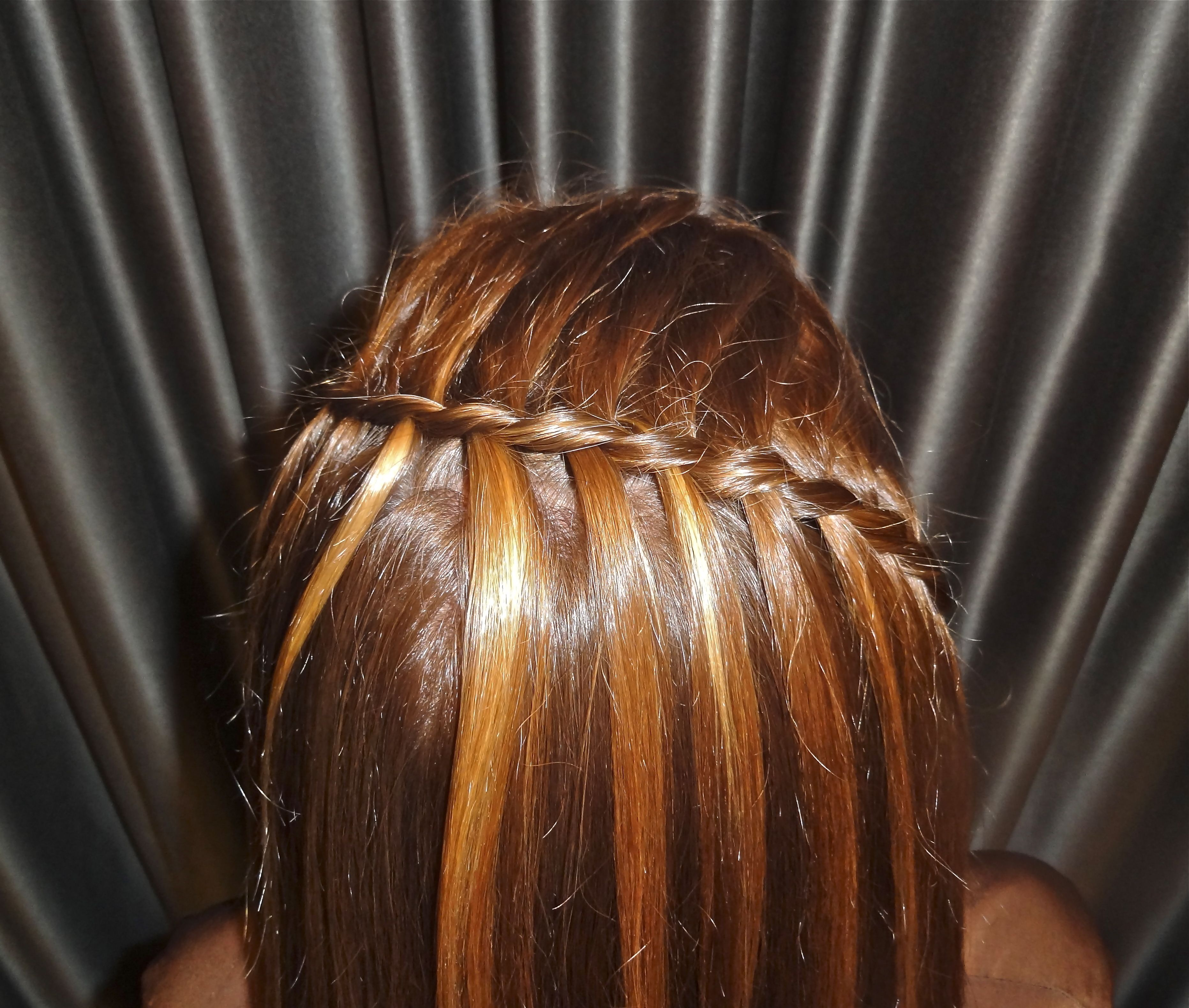 Gorgeous braid beautiful braids pinterest beautiful braids
