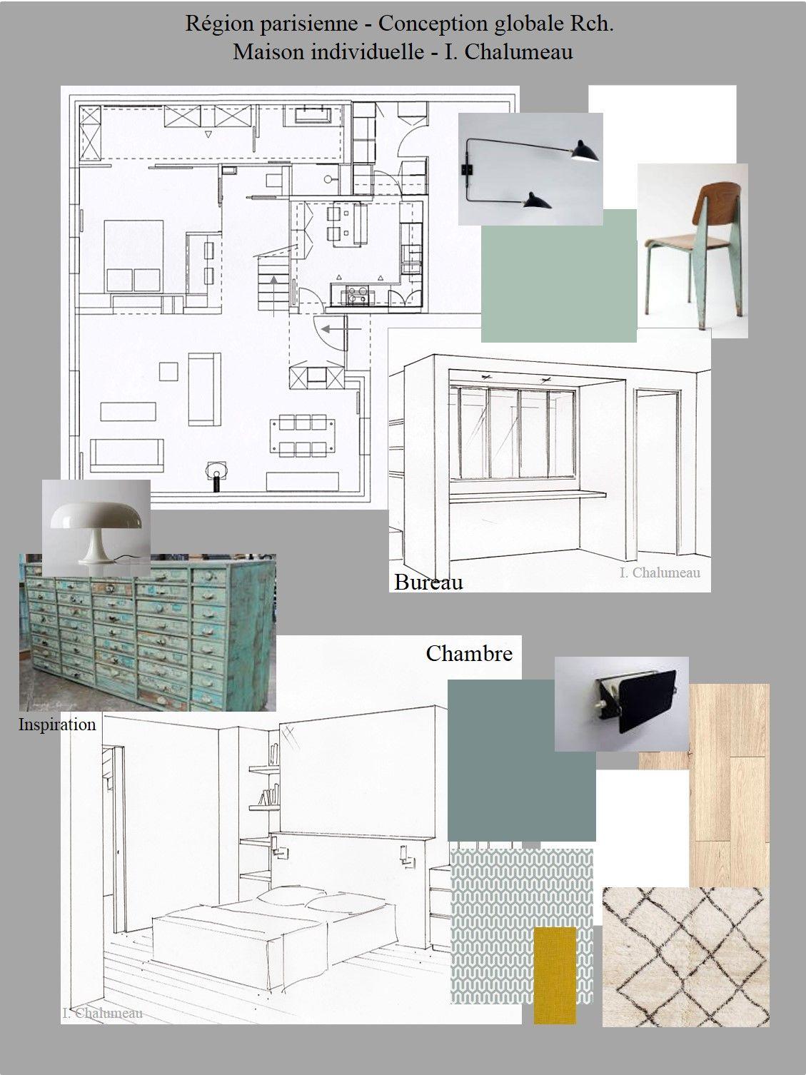 Conception graphique planches tendances plans for Algeco maison individuelle