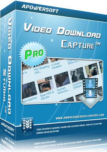 video download capture free full version