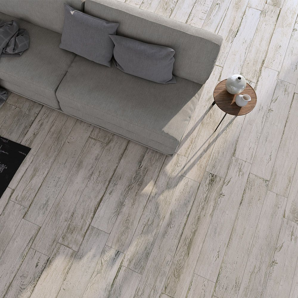 Carrelage Interieur Imitation Bois Use 23x100 Ash Naturel Collection New Age De Monocibec Carrelage Carrelages Carrelage Interieur Carrelage Idee Carrelage