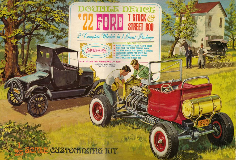Car Toys Aurora Co: Pin By Swede-38 123 On Model Box Art