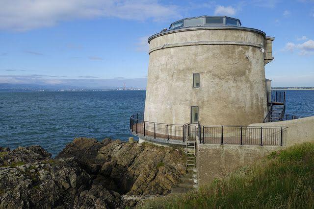 Bývanie v obrannej veži v zálive | Living Styles
