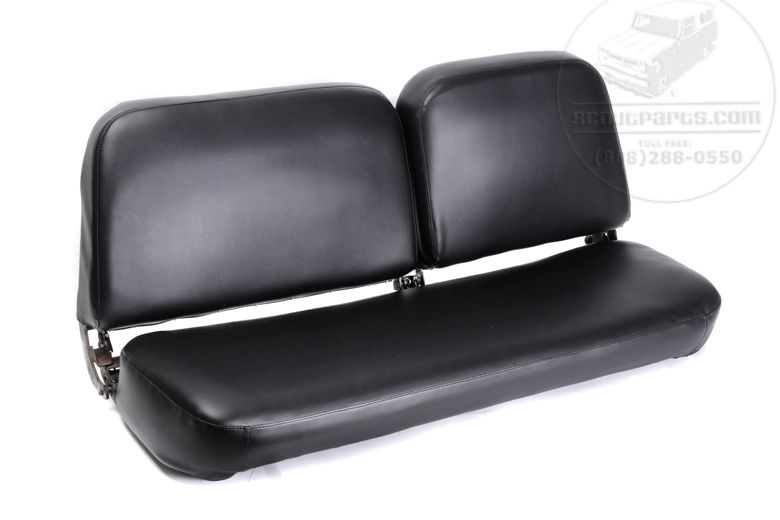 Swell Bench Seat Cover New For Original Seats International Dailytribune Chair Design For Home Dailytribuneorg