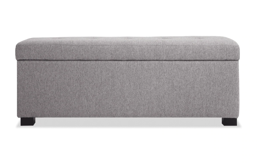beed5580cff63ba5b7b693bdcc15eb1e - Better Homes And Gardens Pintucked Storage Bench Multiple Finishes